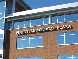 Pineville Medical Plaza