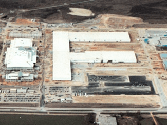 Hyundai Automotive-Plant Alabama