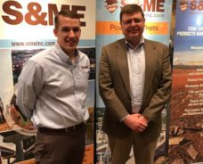 Ross and Rowland Present at the WOCA 2017 Conference