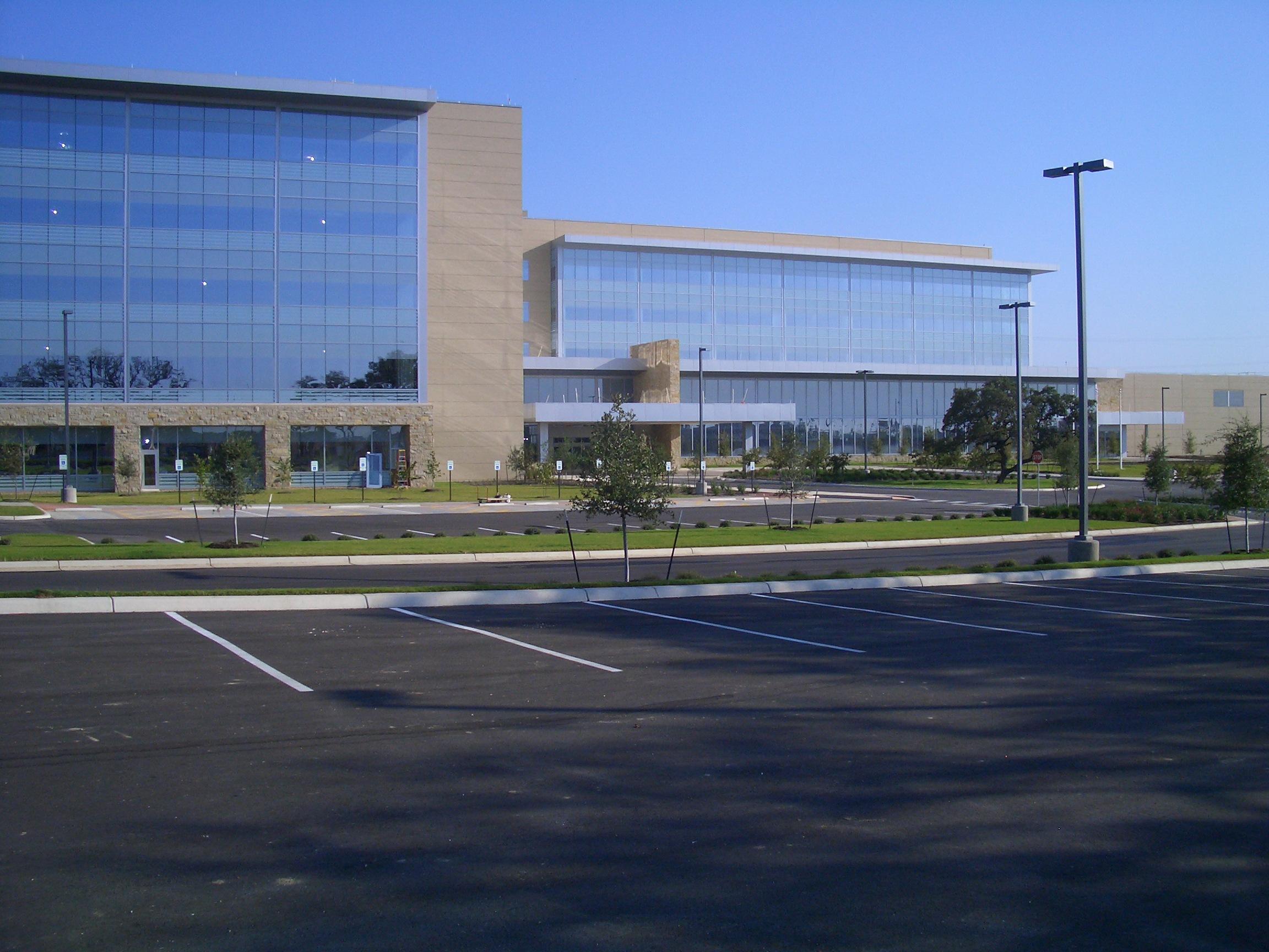 Methodist Stone Oak Hospital - S&ME
