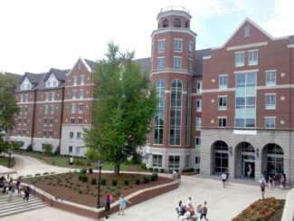 Belmont University Pharmacy and Residence Hall