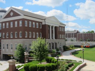 Belmont University Law School