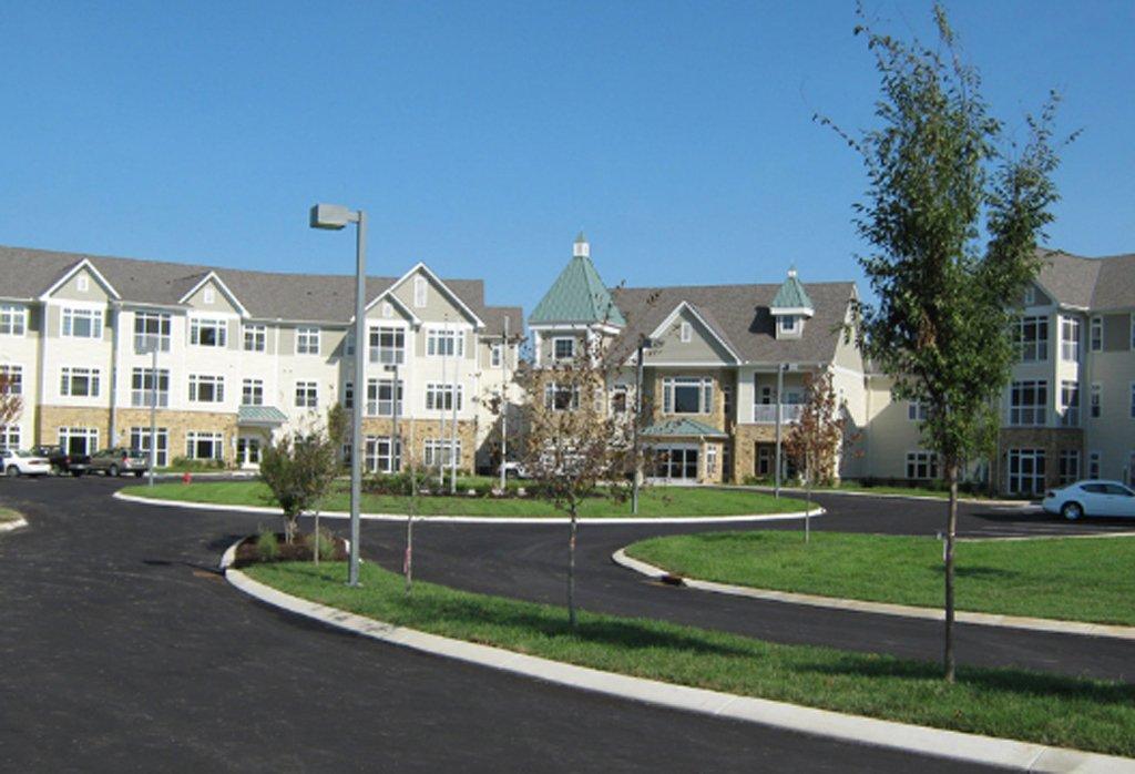 Good Samaritan Society Nursing Home Locations