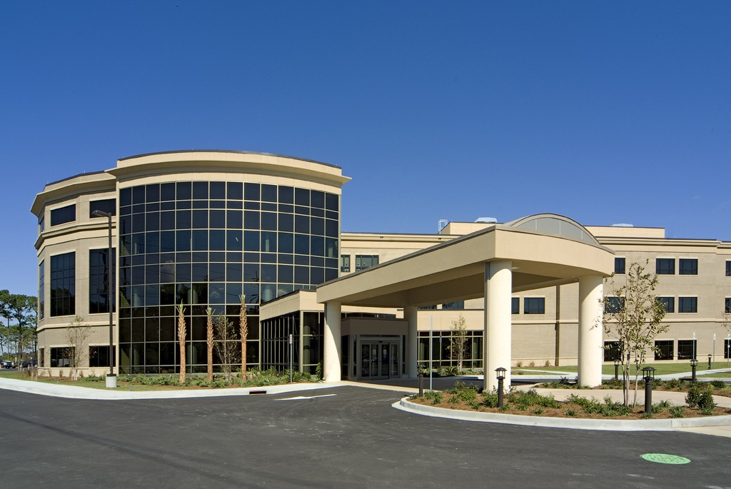 Grand Strand Regional Hospital Myrtle Beach South Carolina