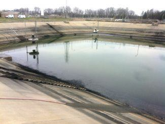Mallard Creek Water Reclamation Facility