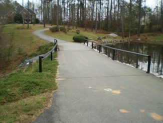 Lower Neuse Trail Greenway