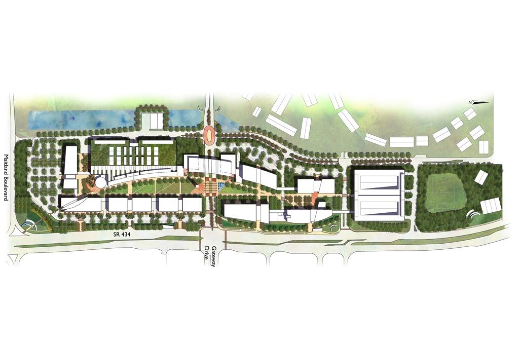 Seminole state college altamonte campus s me - Seminole state college interior design ...