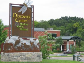 Discovery Center at Murfree Springs