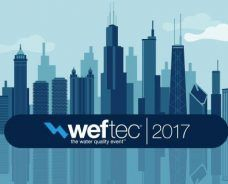 S&ME Presents Two Papers at WEFTEC Conference