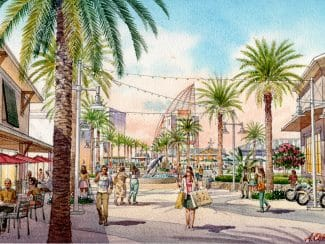 Port Canaveral Cove Visioning