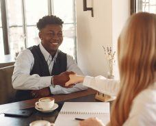 Helping You Thrive: Advice from Our Career Experts on How to Secure an Interview