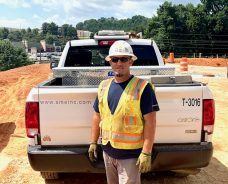 Technician Tuesday: Get to Know Chris Thomas