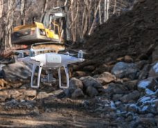 It's Hurricane Season: How Drones Can Help in Data Gathering and Disaster Recovery